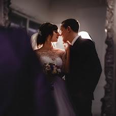 Wedding photographer Konstantin Tischenko (KonstantinMark). Photo of 20.11.2017