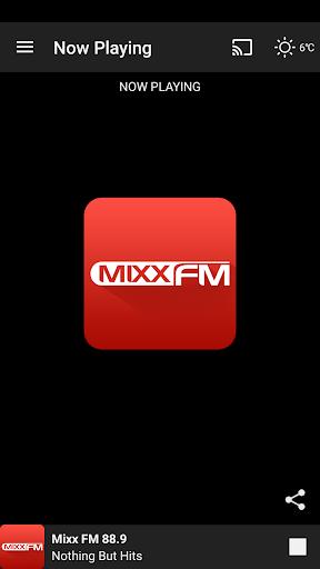 88.9 MIXX FM-Western Victoria