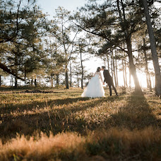 Wedding photographer Hoang Nam hung (HoangNamHung). Photo of 10.02.2018