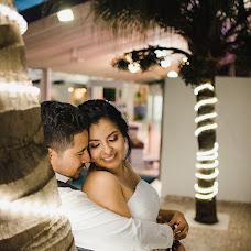 Wedding photographer Ángel Ochoa (angelochoa). Photo of 02.10.2017