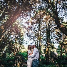 Wedding photographer Kirill Pervukhin (KirillPervukhin). Photo of 23.06.2017