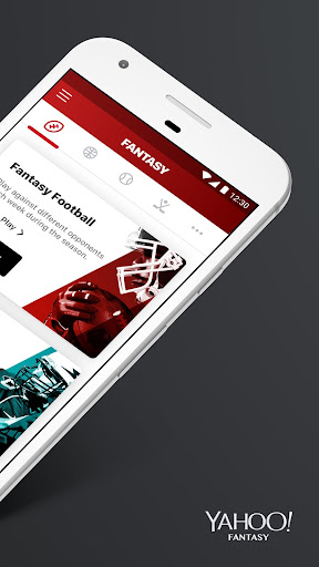 Yahoo Fantasy Sports - #1 Rated Fantasy App screenshot