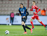 Chong doet uitspraken over zijn toekomst bij Club Brugge