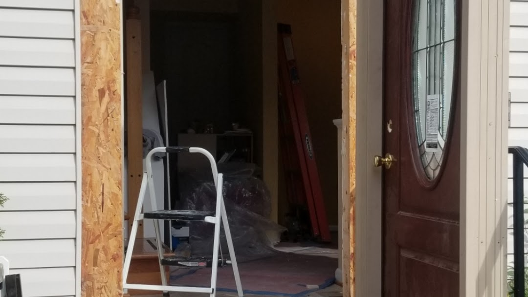 All In One Services Llc Affordable Home Improvement Complete Home Remodeling Home Renovation In Alexandria Va Remodeler
