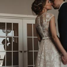Wedding photographer Vladimir Zakharov (Zakharovladimir). Photo of 04.05.2018