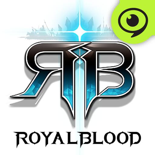 로열블러드(Royal Blood) (Unreleased) (game)