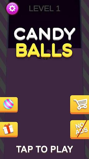 Candy Balls 1.12 screenshots 1