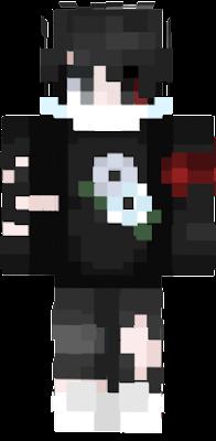 planetminecraft nova skin