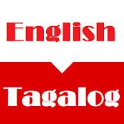 English Tagalog Dictionary New