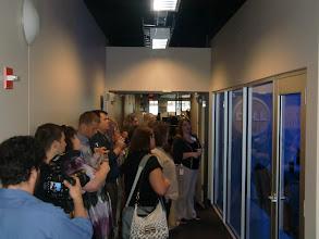 Photo: Dell Social Media Listening Command Center
