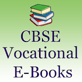 CBSE Vocational E-Books