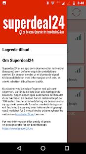 SuperDeal24 - náhled