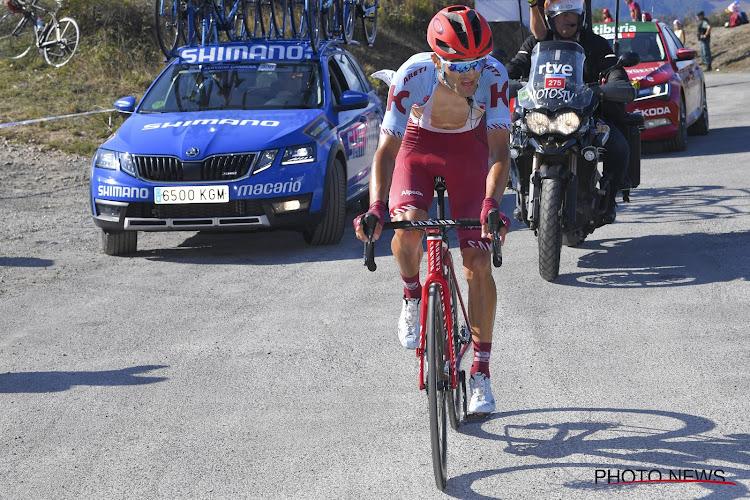 Ploeg van Vanmarcke strikt voormalig Portugees kampioen