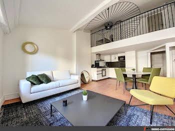 Appartement 3 pièces 81,35 m2