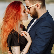 Wedding photographer Aleksandr Sasin (assasin). Photo of 17.07.2018