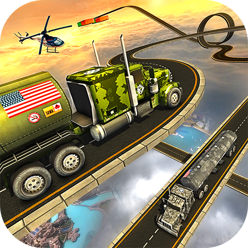 Army Truck .. file APK for Gaming PC/PS3/PS4 Smart TV