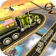 Army Truck Hard Driving Tracks (game)
