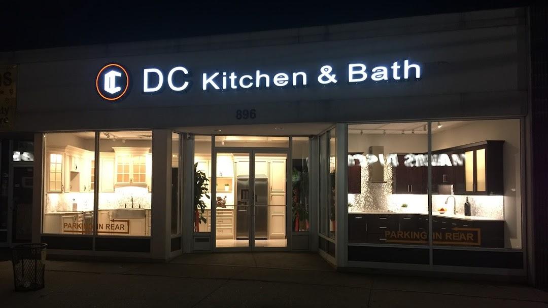 Dc Kitchen Bath Cabinet Store In Westbury