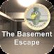 脱出ゲーム 地下室からの脱出 - Androidアプリ