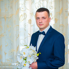 Wedding photographer Yuriy Barna (monax). Photo of 27.11.2016