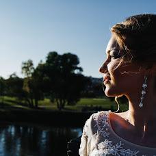 Wedding photographer Karrash Kseniya (KarraschKs). Photo of 04.10.2017