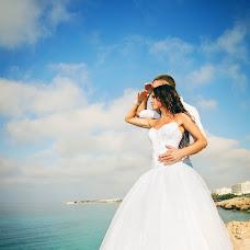 Wedding photographer Ekaterina Filatova (EkaChe). Photo of 18.11.2014