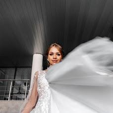 Wedding photographer Valentina Bogushevich (bogushevich). Photo of 04.06.2018