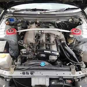 スカイライン ECR33 GTS25t type-Mのカスタム事例画像 Mさんの2019年12月25日09:58の投稿