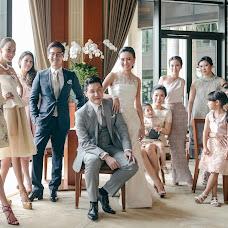 Wedding photographer Maythee Voranisarakul (voranisarakul). Photo of 17.04.2016