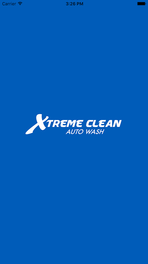 Xtreme Clean Auto Wash- screenshot