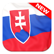 Slovakia Flag Wallpapers