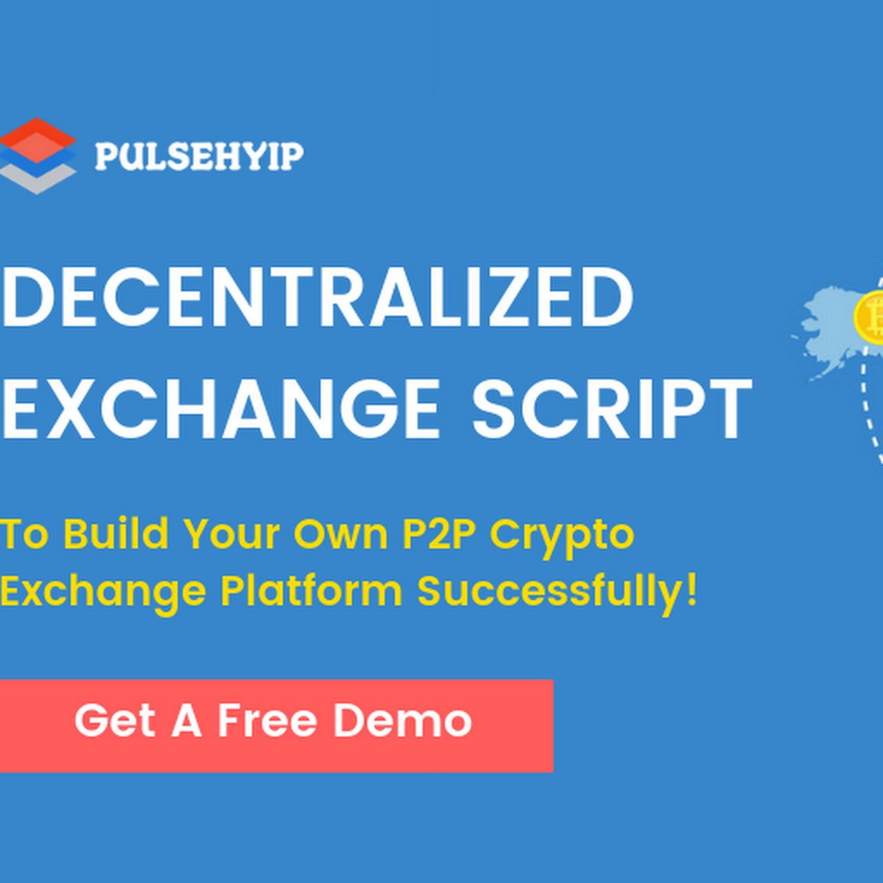 Pulsehyip - Cryptocurrency Investment & Blockchain