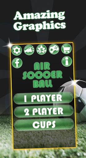 Air Soccer Ball ⚽ 🇺🇸 apktreat screenshots 2