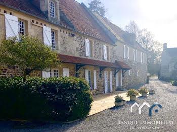 maison à Bretteville-sur-Laize (14)