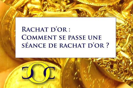 rachat d'or COC1