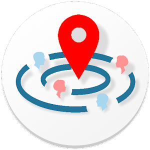 NearBy – Discover People for PC and MAC