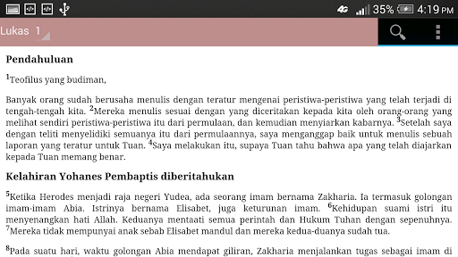 ALKITAB INDONESIAN
