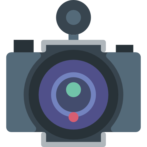 Nomao Minimalistic Camera