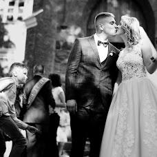 Wedding photographer Mantas Simkus (mantophoto). Photo of 01.07.2018