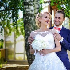 Wedding photographer Sergey Visman (visman). Photo of 10.09.2015