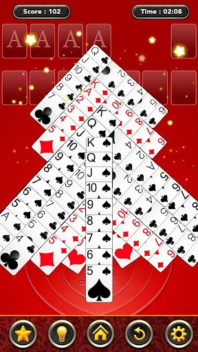 Solitaire 3D - Solitaire Game