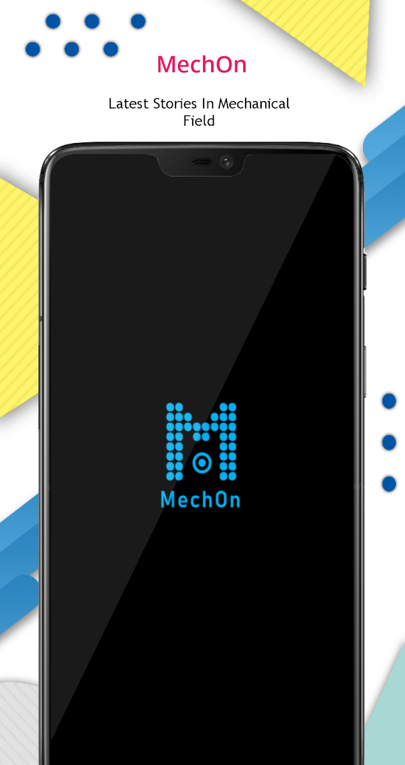 Скриншот MechOn