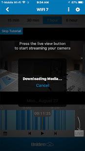 App Uniden Cloud APK for Windows Phone
