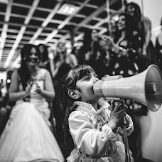 Wedding photographer Simone Miglietta (simonemiglietta). Photo of 20.04.2018