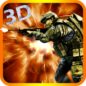 Commando Sniper Shooter 3D icon