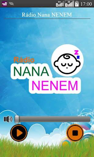 Rádio Nana NENEM