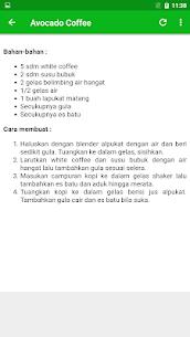 Resep Minuman Kopi 5
