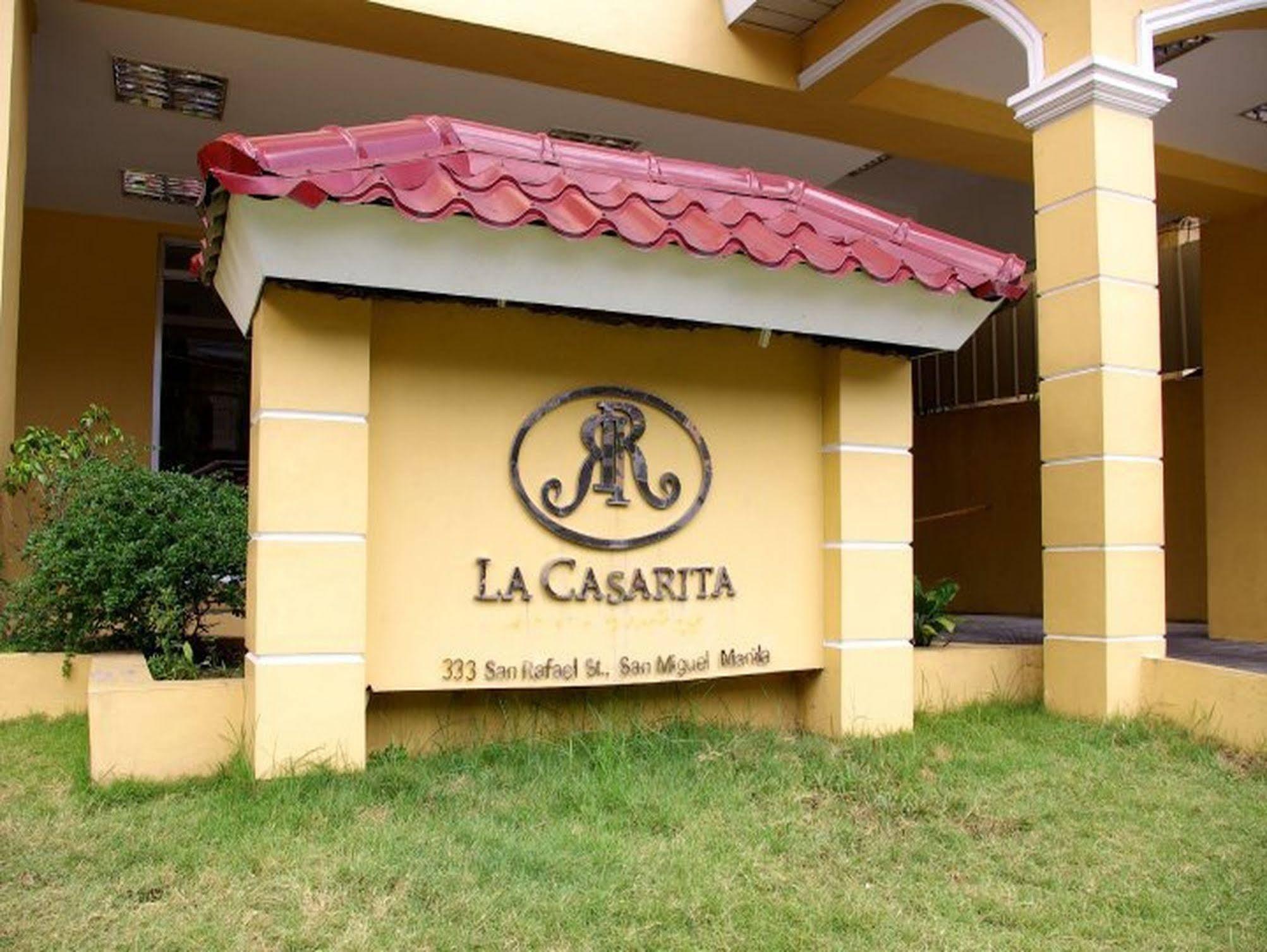 La Casarita