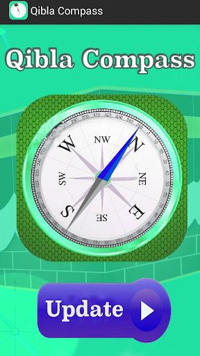 Qibla direction qibla compass qibla finder app (apk) free.