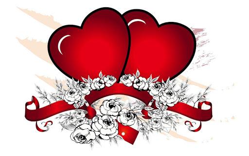 Hot Love Songs - English Pop